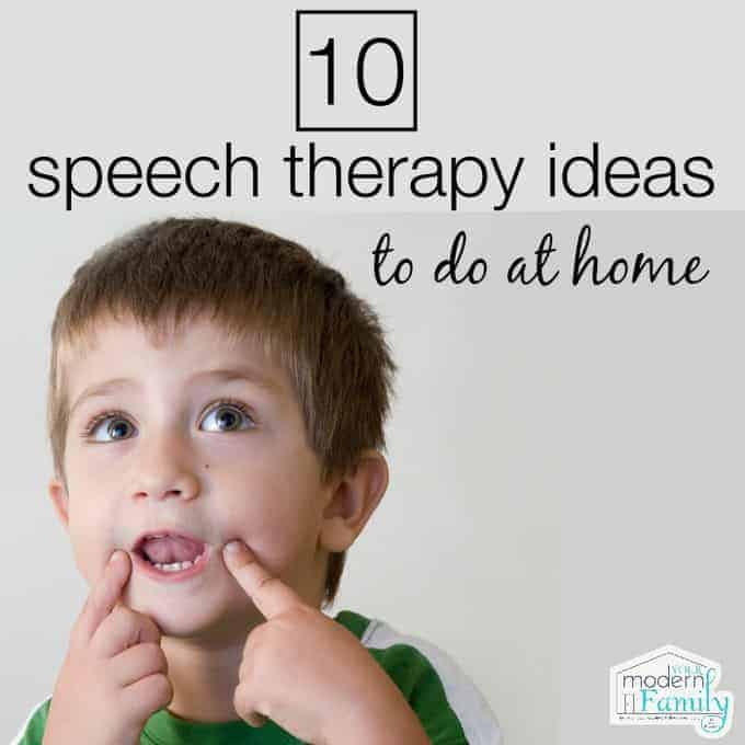 Helping a toddler with a speech delay 10 speech therapy ideas to do at home solutioingenieria Image collections