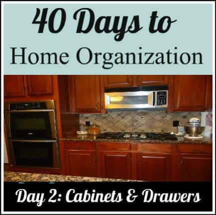 organizing kitchen drawers and cabinets organizing your cabinets and drawers 7223