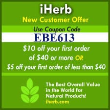 IHerb coupon code Iri $10 OFF first order. 1, likes. iHerb Coupon Code, iHerb referral code, iHerb discount coupon, iHerb, iHerb Coupon, iherb.