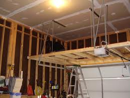 Organizing your garage for How much to build a garage with loft