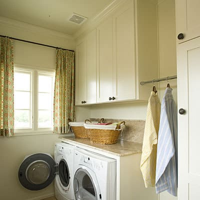 Organize The Laundry Room Save Southernliving