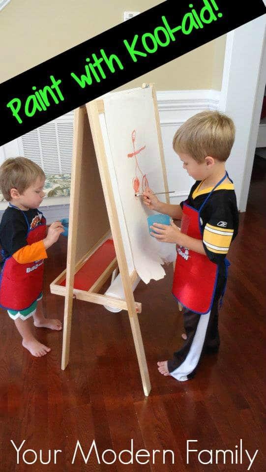 paint-with-kool-aid