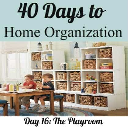 Exceptional How To Organize A Playroom Gallery