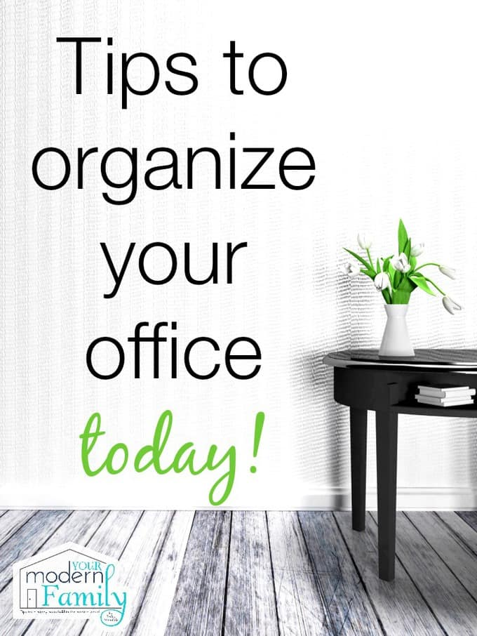 organizing your office. Tips To Organize Your Office Organizing