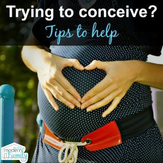 TTC : Trying To Conceive