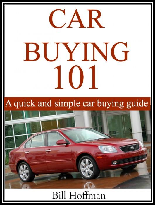 CAR BUYING 101
