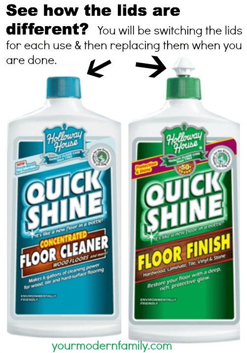 What is the best way to clean dark hardwood floors your for Hardwood floor cleaner