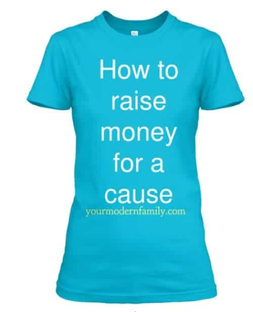 how to start a campaign to raise money