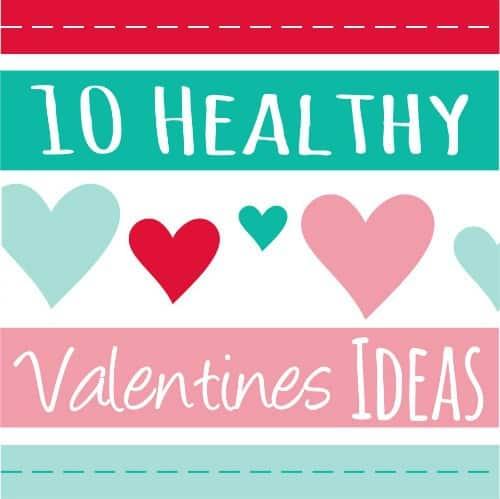 healthy valentine's day ideas, Ideas
