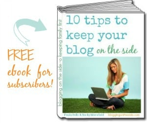 10-tips-to-keep-blog-on-the-side