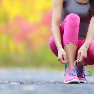 How to start running (when you don't like to run!)