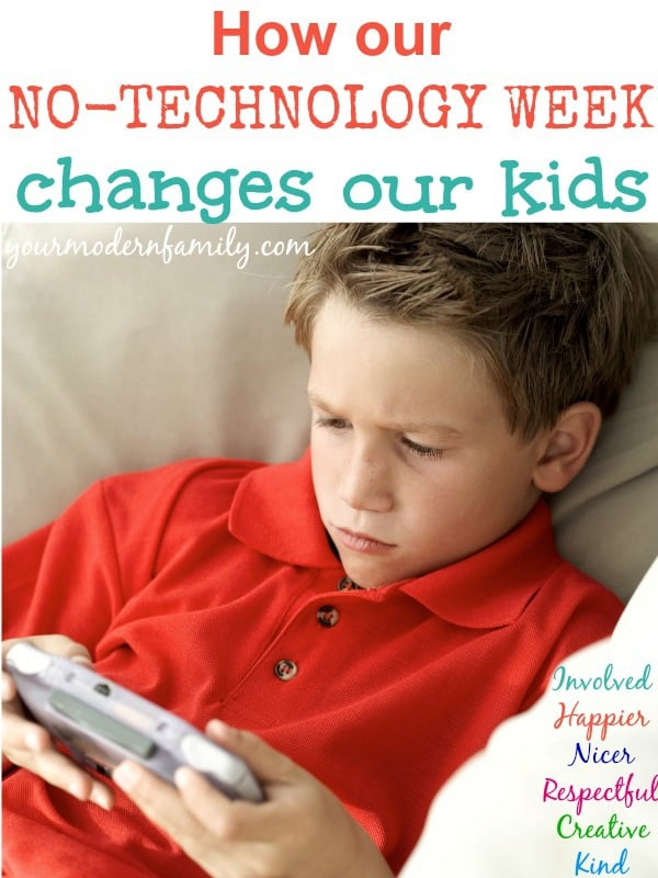 No-technology-week-for-kids-