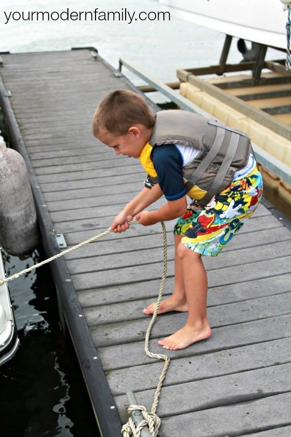 boating 20