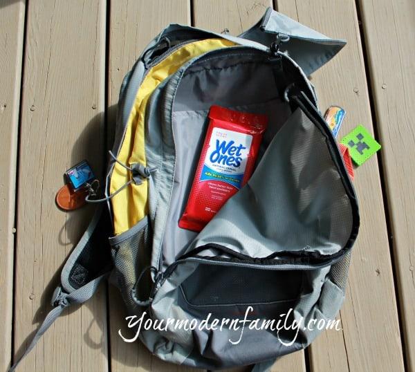 backpack essentials 2