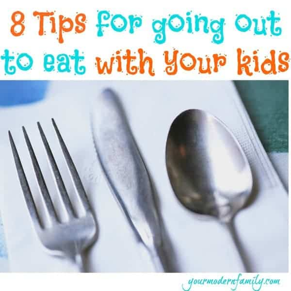 Are You An Emotional Eater We Share Practical Tips To: Eating Out With Kids