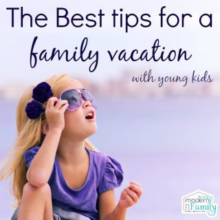 5 Tips for a Successful Family Vacation (and Dynacraft Bike Reviews)