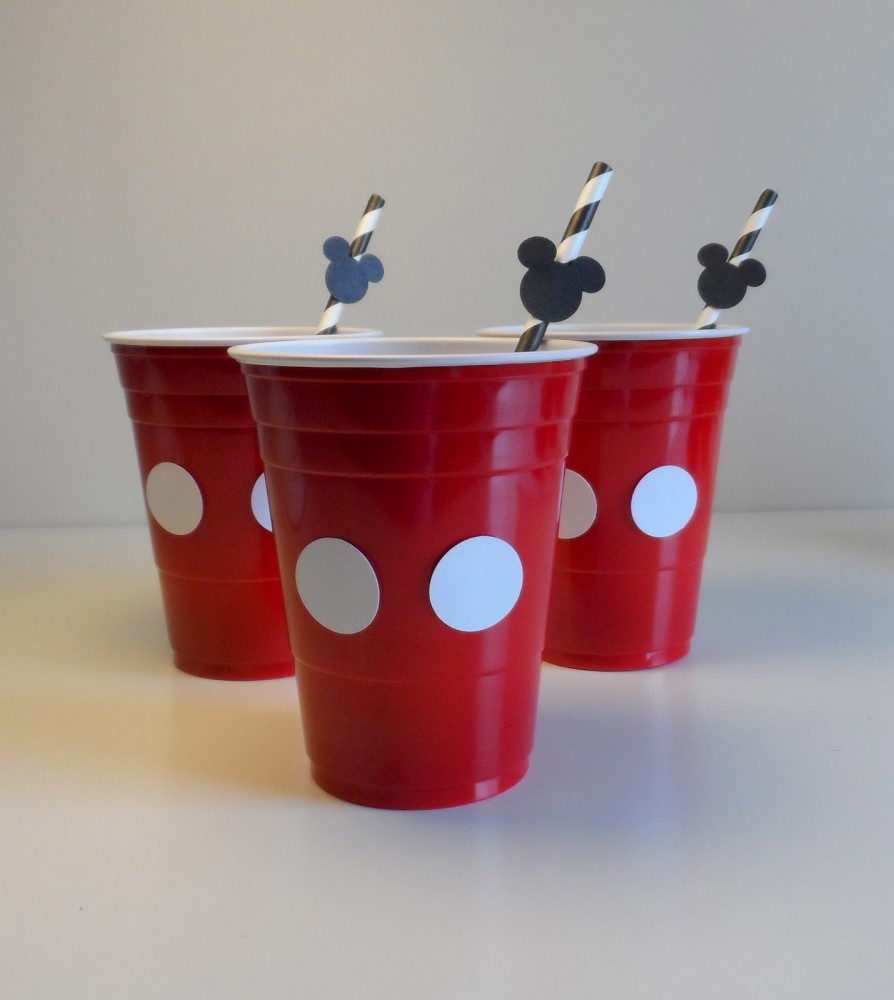 Disney Themed Party Ideas Your Modern Family