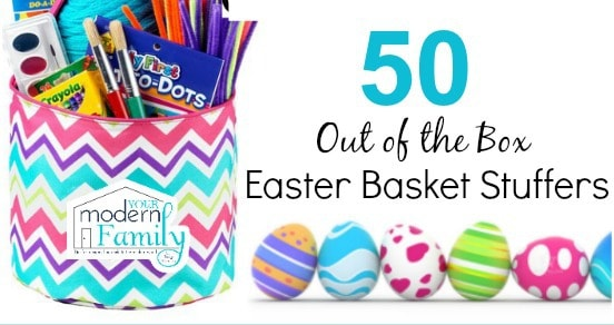 Unique easter basket stuffers that your kids will love negle Choice Image