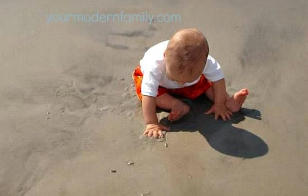 beach-first-time