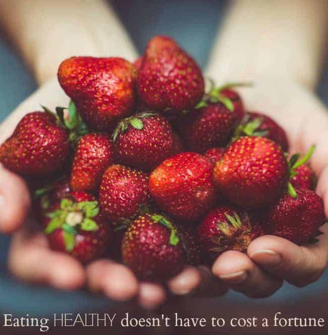 eating-healthy-doesnt-have-to-cost-a-fortune