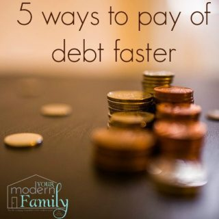 5 Practical Tips for Paying Off Debt FAST