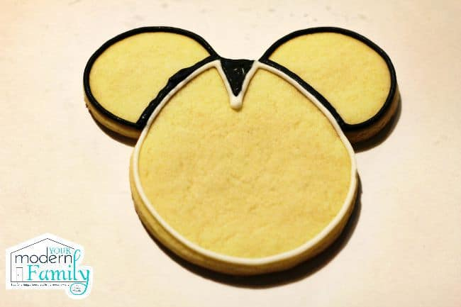 Star Wars Mickey good inprocess 2