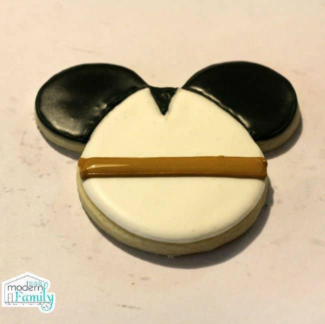 Star Wars Mickey good inprocess 6