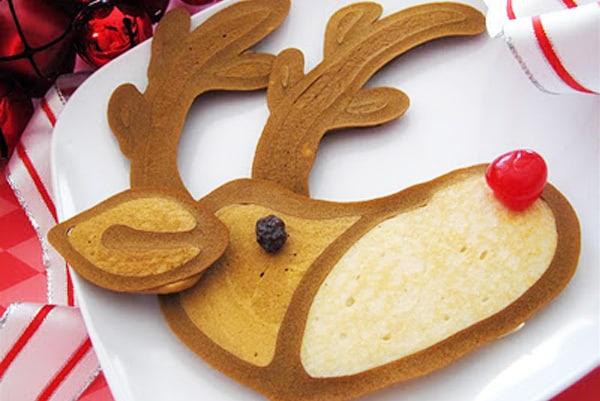 Holiday Breakfast Ideas