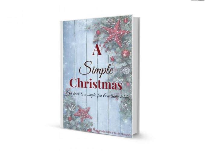 simpel christmas 3d