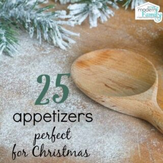 25 Amazing Appetizers