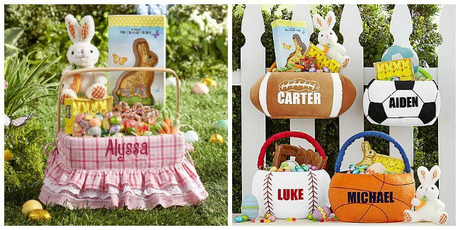 Unique easter basket stuffers that your kids will love easter basket fillers negle Images
