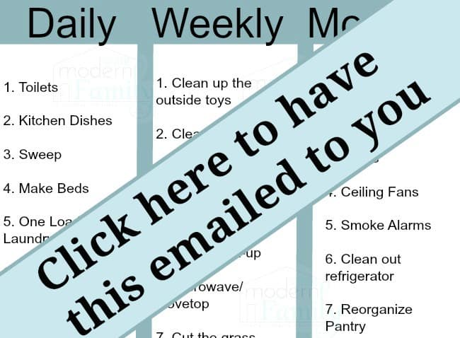 daily weekly monthly 2