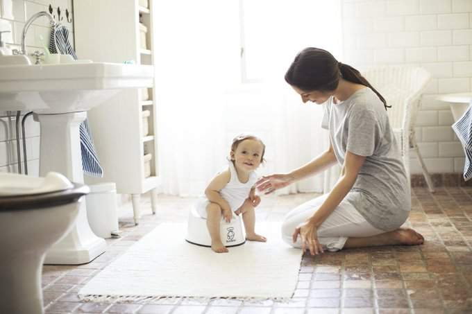 Best Tools For The Newly Potty Trained Child Your Modern