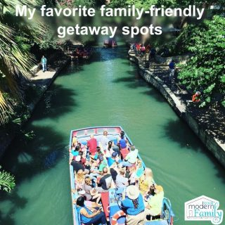 5 places to visit with your family