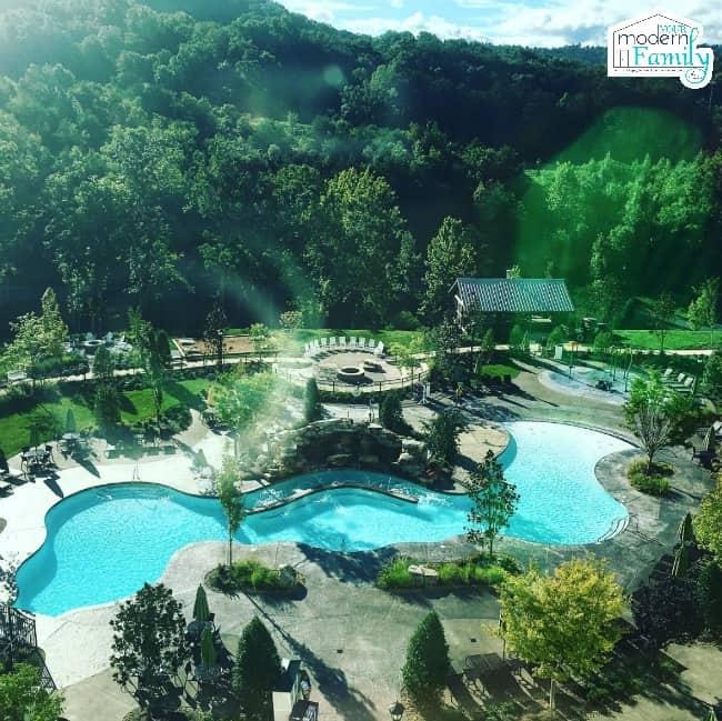 dollywood dream resort pool