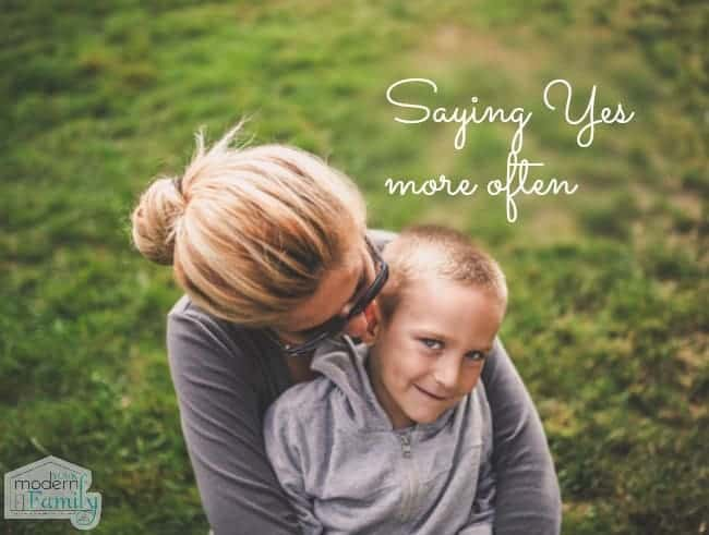 saying-yes-more