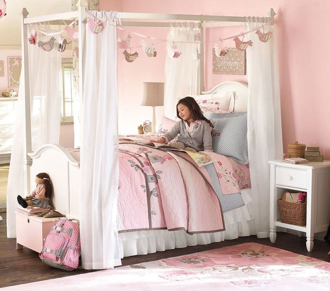 room-ideas-kids-bedding & 10 big kid beds I love! - Your Modern Family