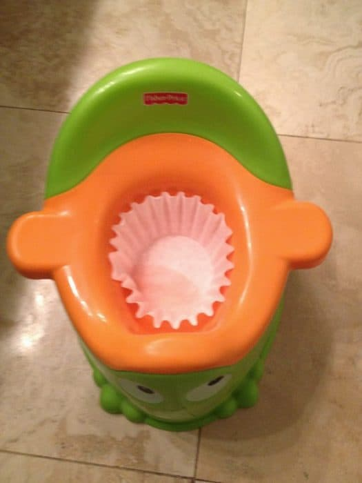potty-training-coffee-filter-use
