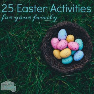 25 Tried and True Easter Fun Activities