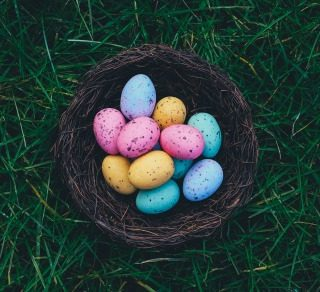 Easter Ideas for Young Kids