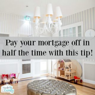 How to pay off your mortgage in half the time – Tips from Our Experience
