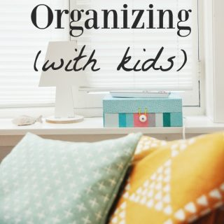 Organizing with Lists