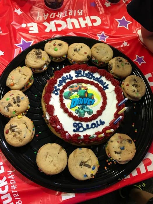 3 tips for a Chuck E Cheeses Birthday Party Your Modern Family