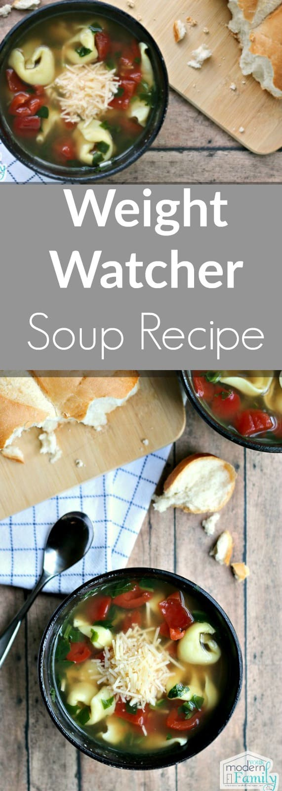 Weight Watcher Spinach Soup Recipe