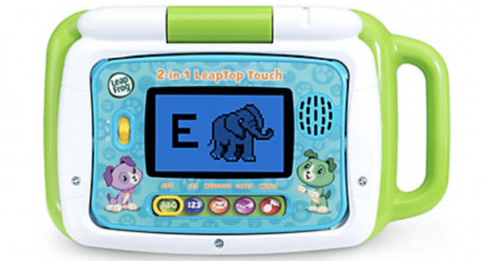 Holiday Gift Guide on Latest Leapfrog Scribble And Write
