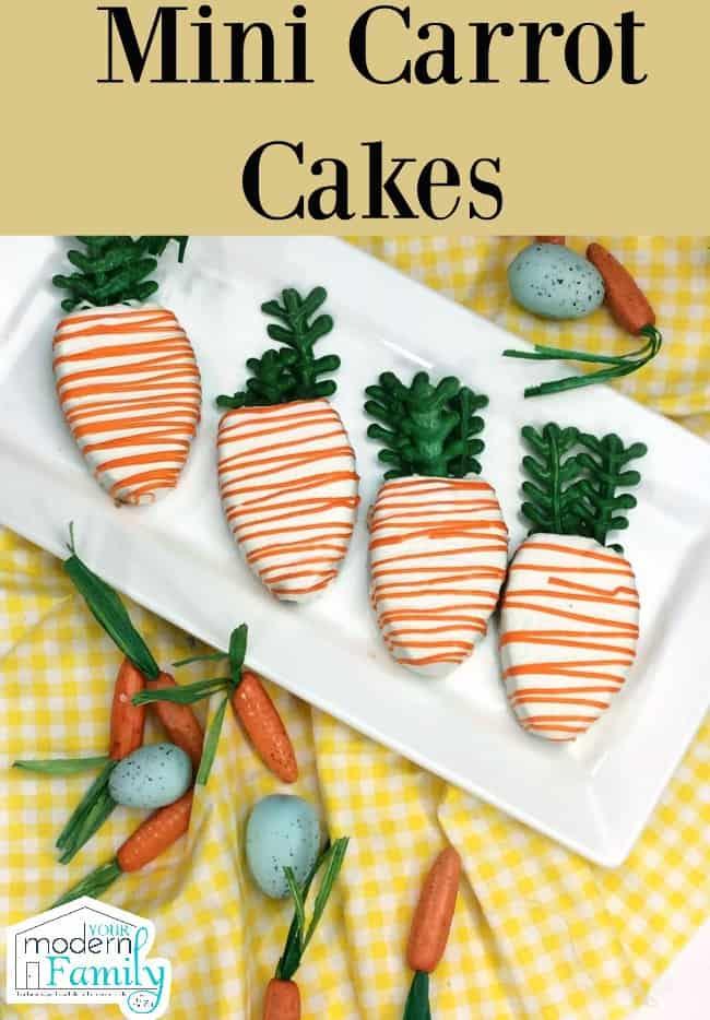 Carrot Cake Balls Spring cake