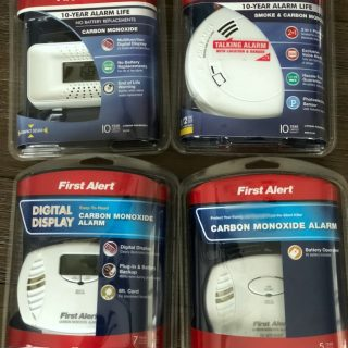 The importance of Carbon Monoxide Alarms