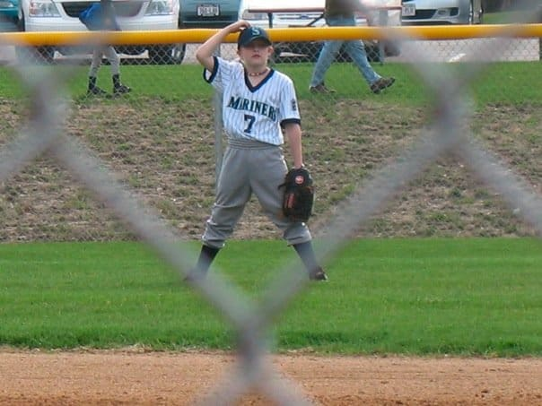 As a parent, how can you survive all the games and practices, especially with little ones in tow? Here are some tips for getting through the Little League season!