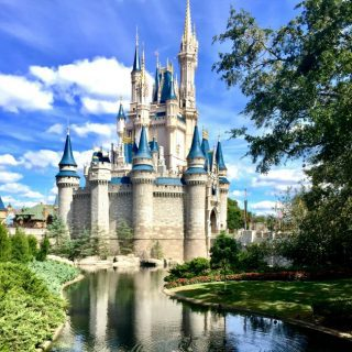 Never-before seen tips for Disney with kids
