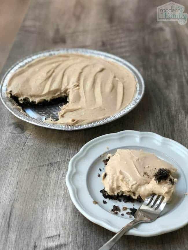 Peanut Butter & Cocoa Pie A3